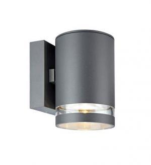 Lampy oświetlenie - IRIS led kinkiet 106515 Italux